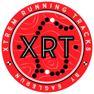 Xtrem Running Tracks – Logo
